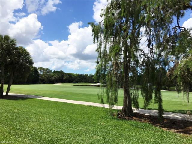 782 Eagle Creek Dr #201, Naples, FL 34113 (MLS #218021100) :: RE/MAX Realty Group