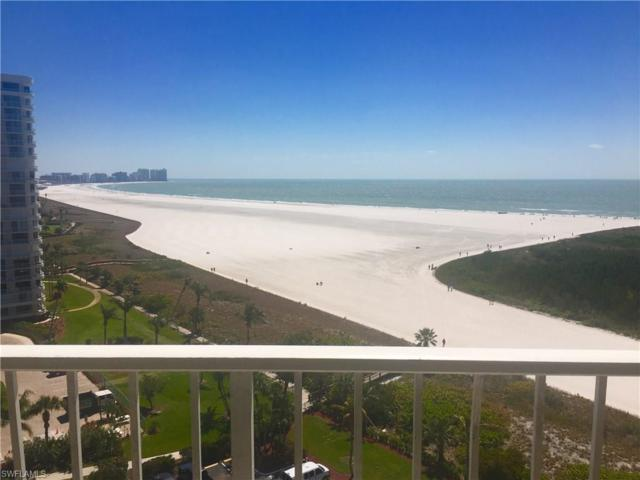 380 Seaview Ct #1204, Marco Island, FL 34145 (#218021123) :: Equity Realty