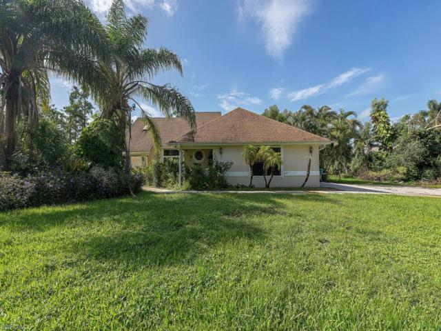 5581 Cynthia Ln, Naples, FL 34112 (MLS #218021139) :: RE/MAX Realty Group