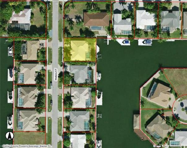 21 Hickory Ct, Marco Island, FL 34145 (#218021160) :: Equity Realty