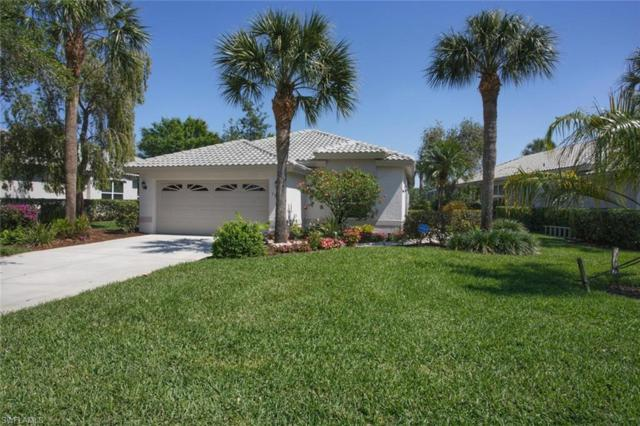 11631 Westlinks Dr, Fort Myers, FL 33913 (#218021170) :: Equity Realty