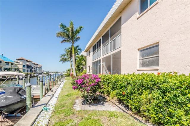 1320 Blue Point Ave #9, Naples, FL 34102 (MLS #218021175) :: The New Home Spot, Inc.