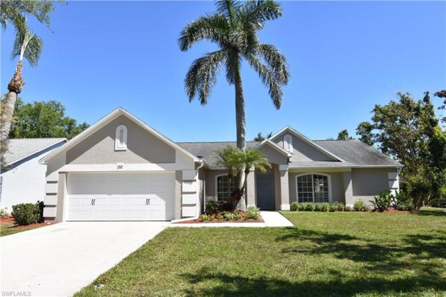 152 Plantation Cir, Naples, FL 34104 (MLS #218021214) :: The Naples Beach And Homes Team/MVP Realty