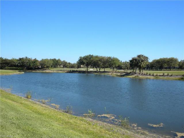 9281 Indigo Isle Ct #102, Estero, FL 34135 (MLS #218021233) :: RE/MAX Realty Group