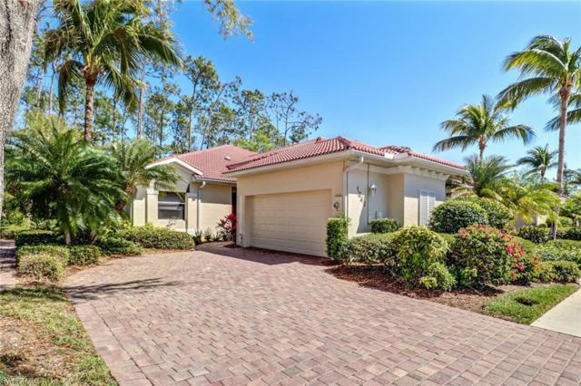 1842 Tarpon Bay Dr S #87, Naples, FL 34119 (#218021327) :: Equity Realty