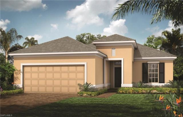 1005 Cayes Cir, Cape Coral, FL 33991 (MLS #218021334) :: The New Home Spot, Inc.