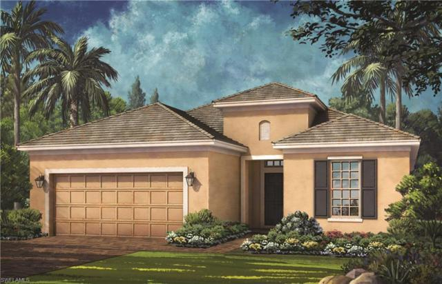 1017 Cayes Cir, Cape Coral, FL 33991 (MLS #218021347) :: The New Home Spot, Inc.