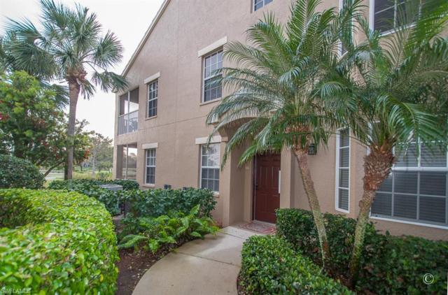 20141 Seagrove St #301, Estero, FL 33928 (MLS #218021408) :: The New Home Spot, Inc.