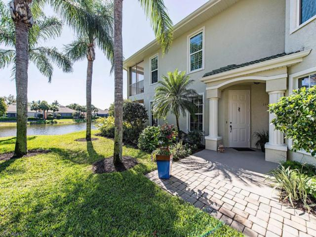 1836 Seville Blvd #1111, Naples, FL 34109 (MLS #218021439) :: The Naples Beach And Homes Team/MVP Realty