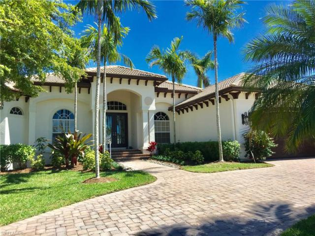 1955 Tarpon Rd, Naples, FL 34102 (MLS #218021483) :: The Naples Beach And Homes Team/MVP Realty