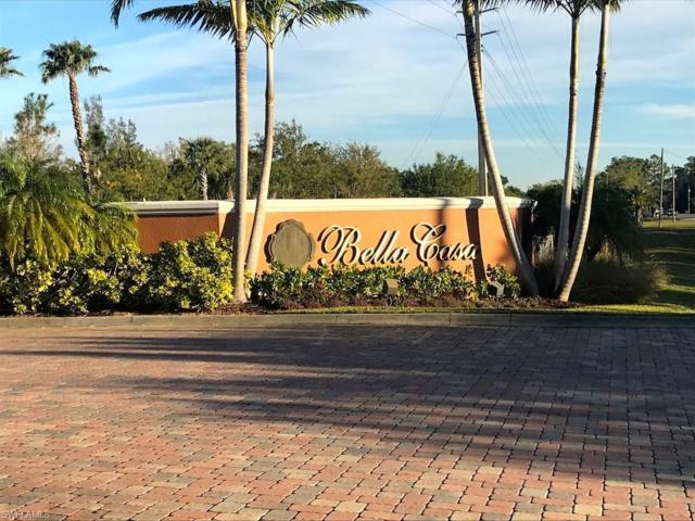 13110 Bella Casa Cir #103, Fort Myers, FL 33966 (MLS #218021528) :: RE/MAX Realty Group
