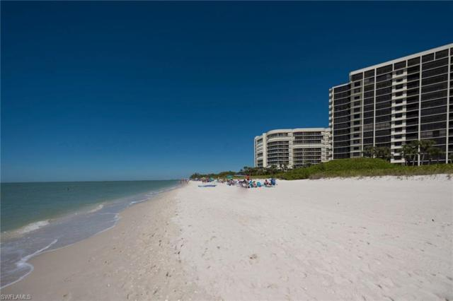 10951 Gulf Shore Dr #1502, Naples, FL 34108 (MLS #218021582) :: RE/MAX Realty Group