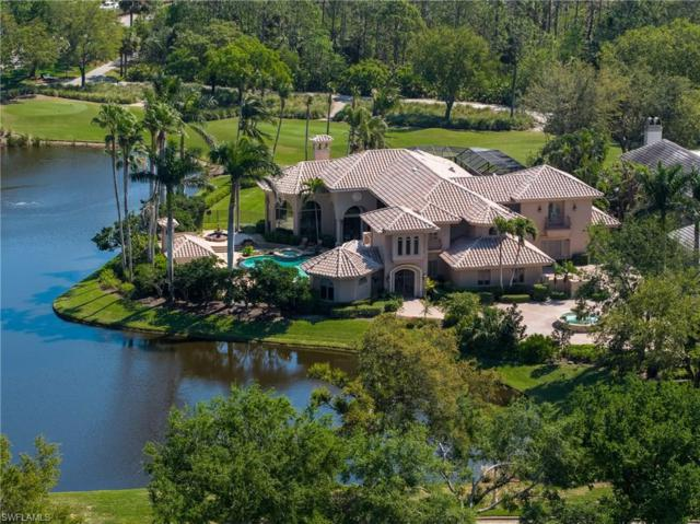 9456 Sweetgrass Way, Naples, FL 34108 (MLS #218021603) :: RE/MAX Realty Group
