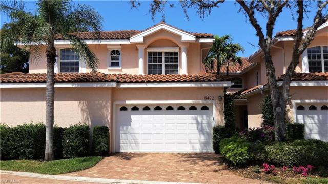 8472 Abbington Cir #2011, Naples, FL 34108 (MLS #218021655) :: The Naples Beach And Homes Team/MVP Realty
