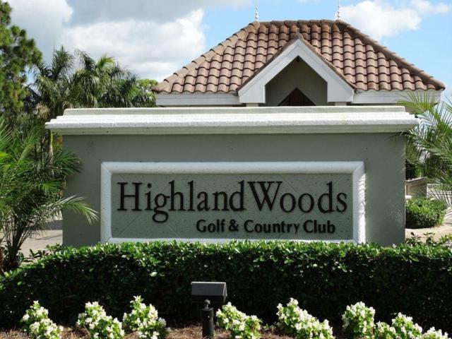 9500 Highland Woods Blvd #304, Bonita Springs, FL 34135 (#218021727) :: RealPro Realty
