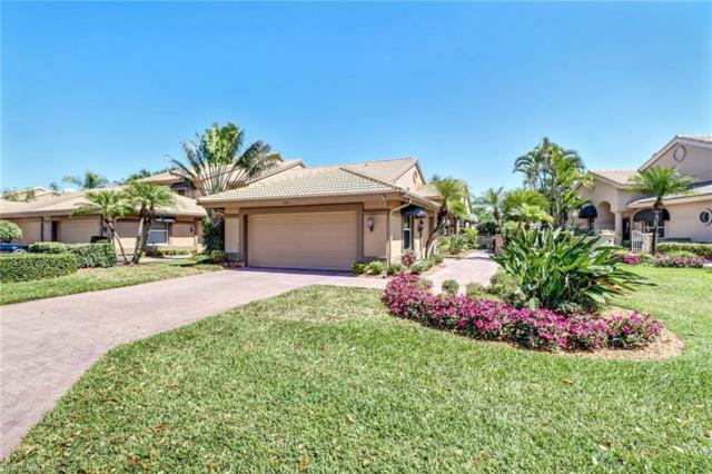 11640 Quail Village Way 134-3, Naples, FL 34119 (MLS #218021756) :: The New Home Spot, Inc.