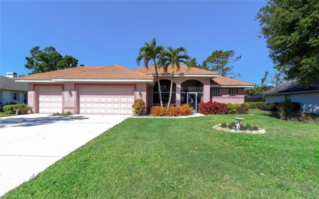 186 Muirfield Cir, Naples, FL 34113 (MLS #218021759) :: RE/MAX DREAM