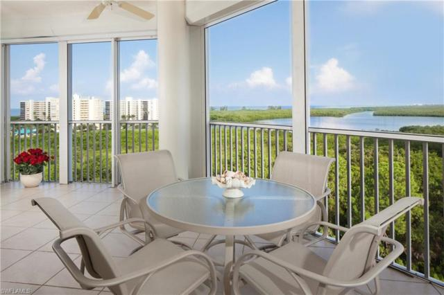 325 Dunes Blvd #806, Naples, FL 34110 (MLS #218021765) :: RE/MAX Realty Group