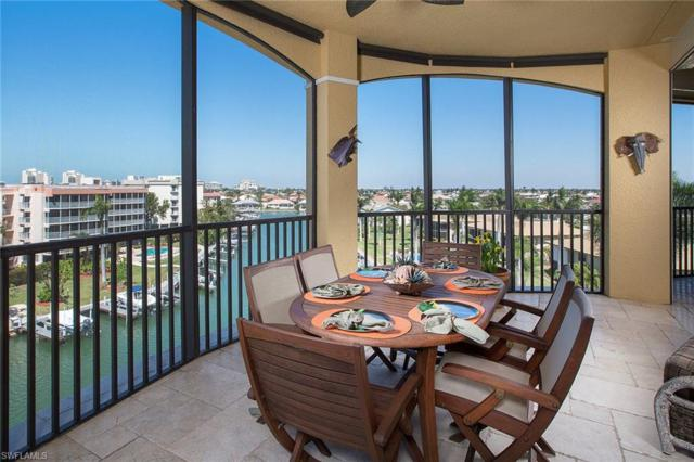 908 Panama Ct #506, Marco Island, FL 34145 (MLS #218021817) :: The Naples Beach And Homes Team/MVP Realty