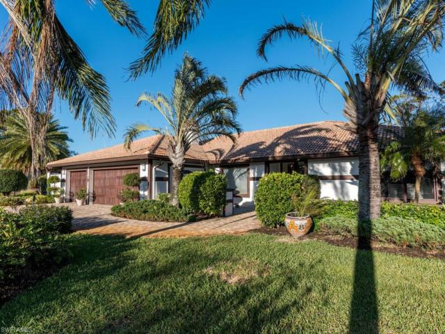 6818 Trail Blvd, Naples, FL 34108 (#218021839) :: Equity Realty