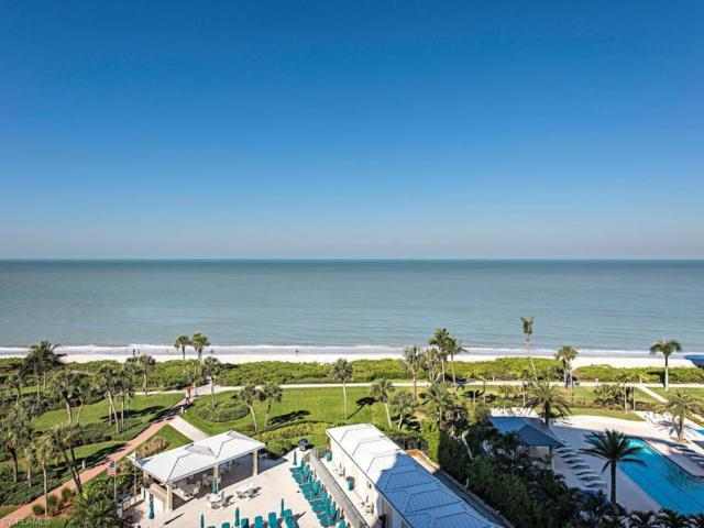 4041 Gulf Shore Blvd N #703, Naples, FL 34103 (MLS #218021900) :: RE/MAX Realty Group