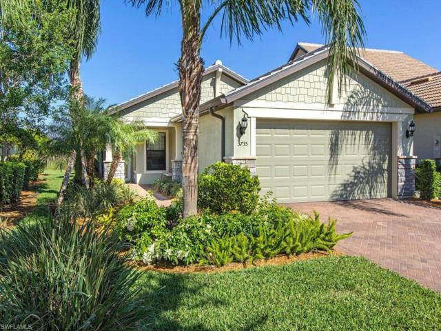 5735 Declaration Ct, AVE MARIA, FL 34142 (MLS #218021938) :: The Naples Beach And Homes Team/MVP Realty
