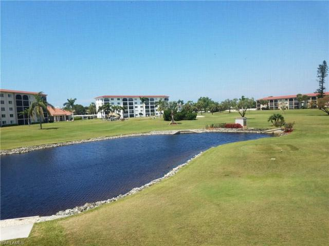 49 High Point Cir S #207, Naples, FL 34103 (MLS #218022187) :: The New Home Spot, Inc.