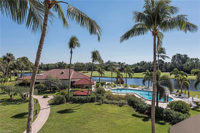 6300 Pelican Bay Blvd A-206, Naples, FL 34108 (MLS #218022206) :: The Naples Beach And Homes Team/MVP Realty