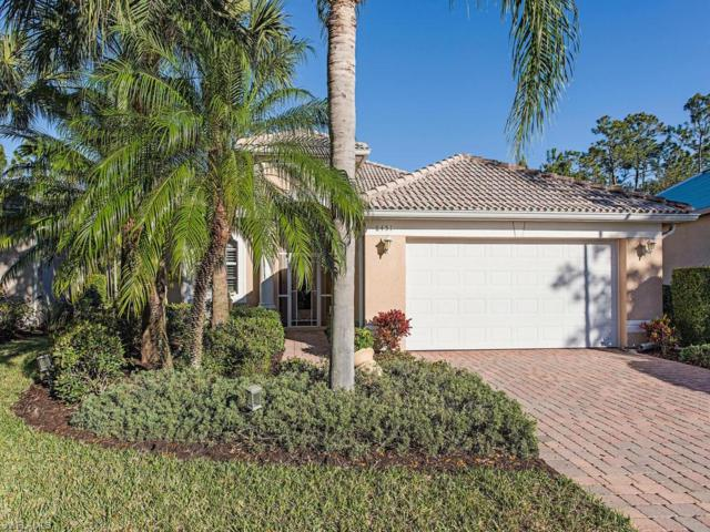 6451 Waverly Green Way, Naples, FL 34110 (MLS #218022237) :: The Naples Beach And Homes Team/MVP Realty