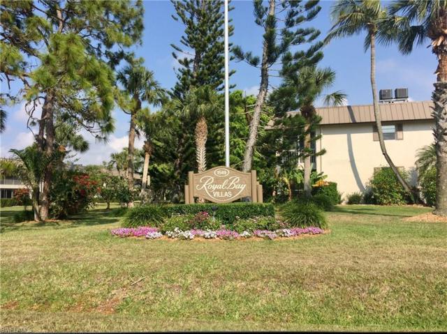 1549 Sandpiper St #49, Naples, FL 34102 (MLS #218022247) :: The New Home Spot, Inc.