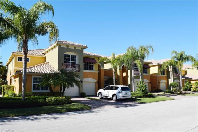 28621 Firenza Way #103, Bonita Springs, FL 34135 (MLS #218022265) :: The Naples Beach And Homes Team/MVP Realty