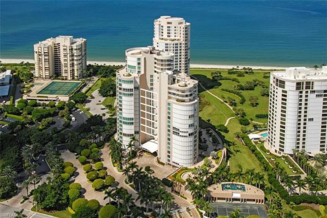 4151 Gulf Shore Blvd N #1704, Naples, FL 34103 (MLS #218022267) :: RE/MAX Realty Group