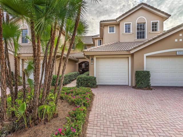 9211 Palmetto Ridge Dr #202, Estero, FL 34135 (MLS #218022313) :: The Naples Beach And Homes Team/MVP Realty
