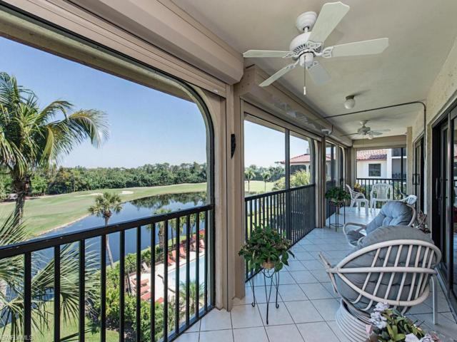 6080 Pelican Bay Blvd A-404, Naples, FL 34108 (MLS #218022348) :: The Naples Beach And Homes Team/MVP Realty