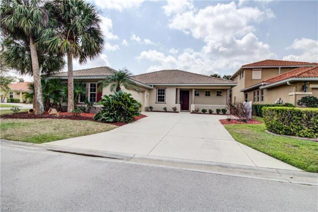 11701 Grey Timber Ln, Fort Myers, FL 33913 (MLS #218022358) :: The Naples Beach And Homes Team/MVP Realty