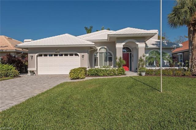 511 Eagle Creek Dr, Naples, FL 34113 (MLS #218022359) :: RE/MAX Realty Group
