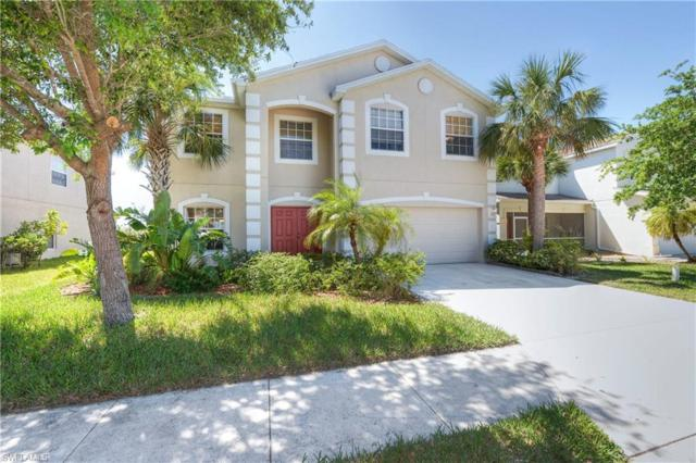 9320 Gladiolus Preserve Cir, Fort Myers, FL 33908 (#218022440) :: Jason Schiering, PA