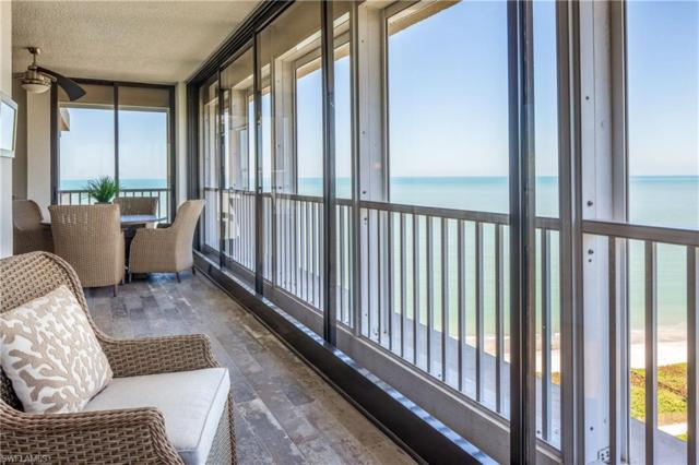 4301 Gulf Shore Blvd N #1200, Naples, FL 34103 (MLS #218022461) :: RE/MAX Realty Group