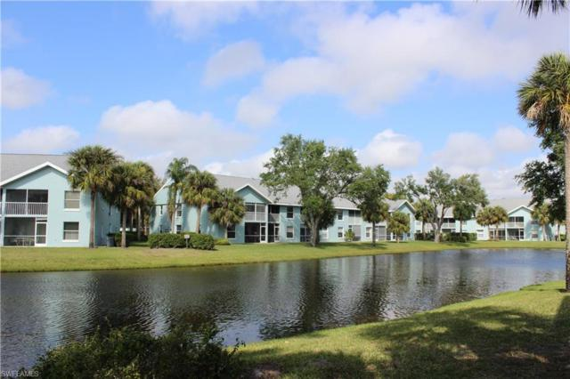 173 Grand Oaks Way O-203, Naples, FL 34110 (MLS #218022512) :: The New Home Spot, Inc.