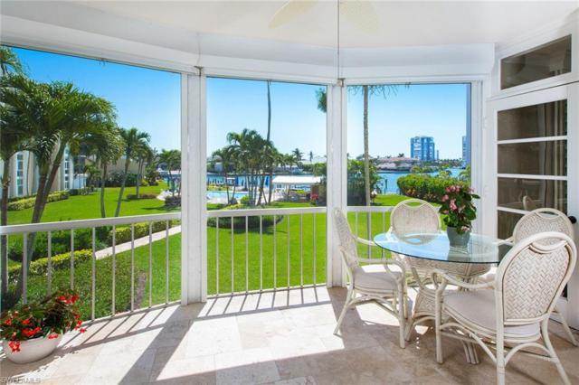 400 Park Shore Dr #204, Naples, FL 34103 (#218022536) :: RealPro Realty
