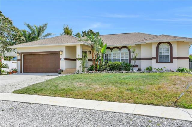 1561 Honeysuckle Ave, Marco Island, FL 34145 (MLS #218022600) :: RE/MAX Realty Group