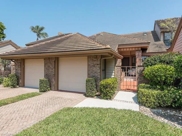 4004 Crayton Rd A-3, Naples, FL 34103 (MLS #218022664) :: RE/MAX Realty Group