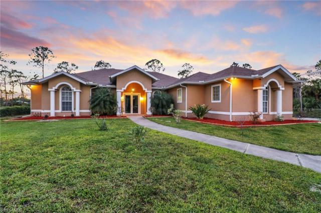 483 19th St SW, Naples, FL 34117 (MLS #218022679) :: The New Home Spot, Inc.