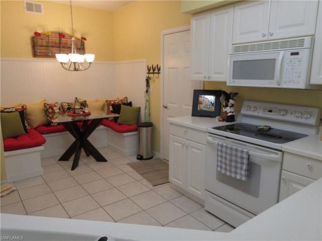 1095 Partridge Cir #101, Naples, FL 34104 (MLS #218022716) :: RE/MAX Realty Group