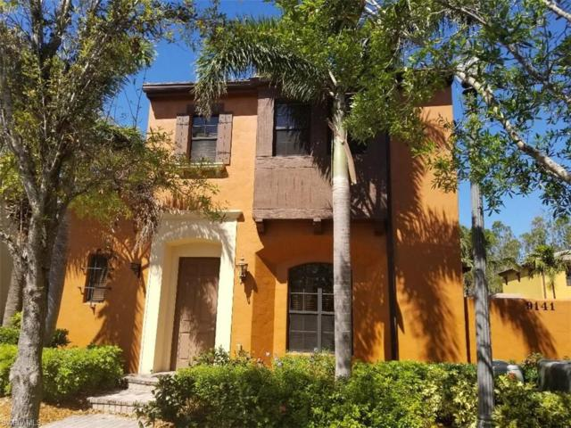 9141 Chula Vista St 128-1, Naples, FL 34113 (MLS #218022725) :: RE/MAX Realty Group