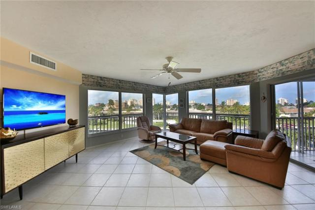 870 Collier Ct #403, Marco Island, FL 34145 (MLS #218022744) :: RE/MAX Realty Group