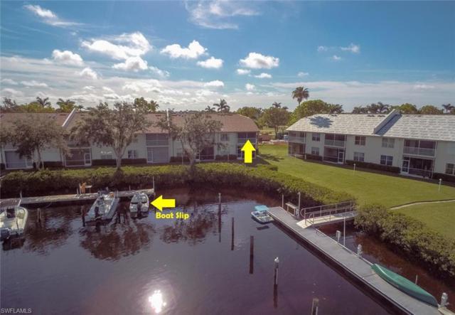 230 Newport Dr #607, Naples, FL 34114 (MLS #218022767) :: The New Home Spot, Inc.