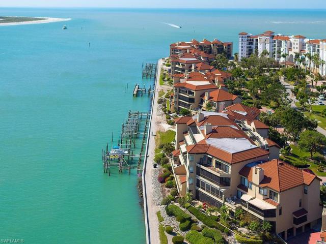 233 La Peninsula Blvd #233, Naples, FL 34113 (MLS #218022836) :: The Naples Beach And Homes Team/MVP Realty