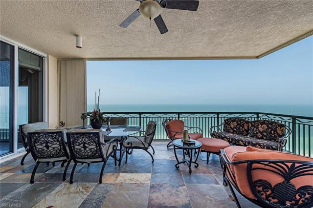 940 Cape Marco Dr #1906, Marco Island, FL 34145 (MLS #218022888) :: RE/MAX Realty Group