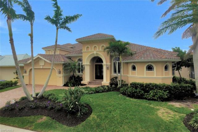 1219 Treasure Ct, Marco Island, FL 34145 (MLS #218022946) :: RE/MAX Realty Group